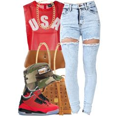june 18, 2k14, created by xo-beauty on Polyvore
