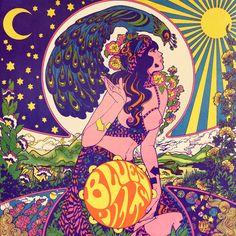 "BLUES PILLS: ""Blues Pills"" (2013)"