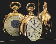 - Patek Philippe Supercomplication - One of the world's most expensive watches goes up for sale again! The sale of — read Swiss Army Watches, Old Watches, Fine Watches, Vintage Watches, Pocket Watches, Expensive Watch Brands, Expensive Watches, Most Expensive, Patek Philippe
