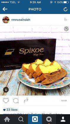 Spikoe Surabaya   For order: Contact / WA: 081222777318 Line: elciscoleander Selamat Jajan Selamat Makan!❤️