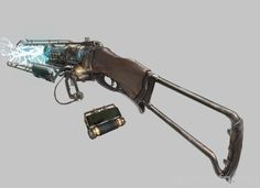 The Weapons And Gadgets Of The Order: 1886 - Features - www.GameInformer.com