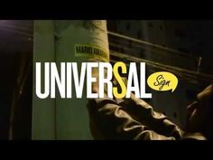 Universal Signs - YouTube