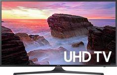 "Samsung - 55"" Class (54.6"" Diag.) - LED - 2160p - Smart - 4K Ultra HD TV with High Dynamic Range - Gray"