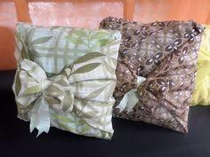 How to make cover pillow no sew  Capa de Almofada Sem Costura - YouTube