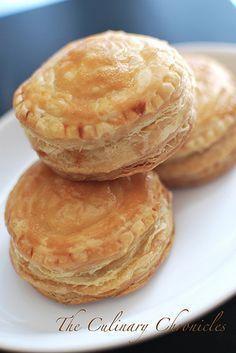 Bánh Patê Sô (Vietnamese Savory Meat Pies) by The Culinary Chronicles, via Flickr