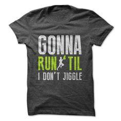 Gonna Run Tee - #mens shirt #baseball shirt. Gonna Run Tee, hipster tshirt,sweater blanket. LOWEST PRICE =>...