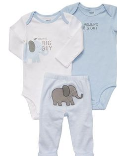 Baby Boy Clothing at Macys - Baby Boy Clothes and Baby Clothes for Boys - Macys- why just boy clothes. So stupid!