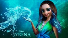 Elsa Sirena