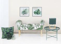 Az ülőpadok praktikus bútordarabok, hiszen például egy előszobában tökéletesen használhatóak a cipő fel-levételéhez, keskenyek, kis helyen is elférnek. Minden praktikusság mellett pedig még szépek, és formatervezettek is!  Érdemes beszerezni egyet! Ha pedig a dzsungel mintát szeretitek, akkor ebben a stílusban is tudunk alternatívát biztosítani! Fenti AMAZONE ülőpadunk jól példázzal, hogy hogyan néz ki egy praktikus, URBAN JUNGLE stílusú ülőpad!  #lakberendezés #otthon  #nappalibútor… Entryway Bench, Accent Chairs, Modern, Diy, Furniture, Design, Home Decor, Riding Habit, Entry Bench