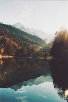 Beautiful landscape by Nicola Odemann
