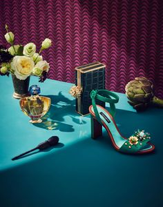 New York based set designer, Sophie Leng introduced us to her latest editorials shot by Will Styer. Both are gorgeous still lifes with the first set influenced by elements of Dutch Masters still life paintings and the second set, called Still Life Photography, Beauty Photography, Creative Photography, Fashion Photography, Product Photography, Image Photography, Summer Photography, Inspiring Photography, Digital Photography