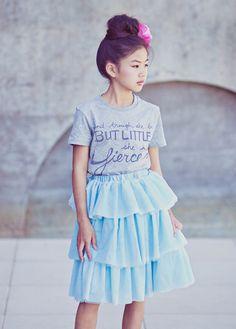 *NEW* Cece Skirt