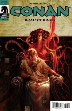 Conan: Road of Kings