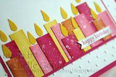 Birthday Card idea!!!