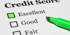 3 of the Best Credit Score Tips