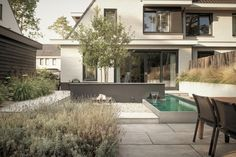 Pavilion, Ibiza, Patio, Contemporary, Garden, Outdoor Decor, Home Decor, Porches, Garten