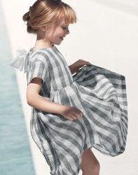 Luxusmode für Kinder von Il Gufo