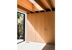 EXTENSION (STOKE NEWINGTON) . Sadie Snelson ArchitectsSadie Snelson Architects