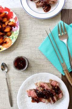 Jam: The New Steak Sauce — Old Ingredient, New Trick