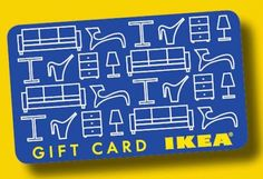 Win A $200 Ikea Gift Card! Value:  $200.00 | Expires:  February 27, 2015 | Eligibility:  United States, Canada | No QC | 18+ | Click to enter!
