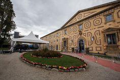 Wedding @ Villa Le Maschere,Tuscany, Italy