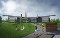 British firm, Influence presents the Lincolnshire Bomber Command Memorial Park http://www.livegreenblog.com/landscaping/british-firm-influence-presents-the-lincolnshire-bomber-command-memorial-park-10084/