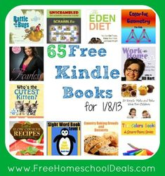 Free Kindle Books: Animals In The Fridge, Colorful Geometry For Kids, Work at Home 101, Becoming Fearless: My Ongoing Journey of Learning to Trust God,   More!