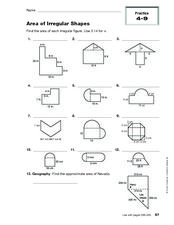 Practice 7-2: Similar Polygons Worksheet | Hot Resources 2.4 ...