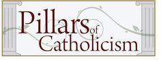 FREE Online Crash Course in the Catholic Faith. (Offered by John Paul the Great Catholic University).In the span of just 13 weeks - one session per week - you'll get lessons on:  Jesus and Apostolic Succession, Natural Philosophy,  Proof for God's Existence,  Philosophical Anthropology,  Creation-Redemption,  Revelation,  The Trinity  Church - Family of God - Mystical Body of Christ  Sacraments - Marriage,  Eucharist,  Moral Issues,  Sins - Confession,  Prayer.