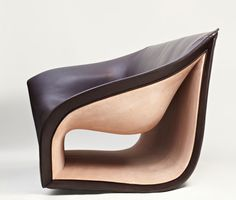 Split Sofa and Chair by Alex Hull (http://www.pinterest.com/AnkAdesign/collection-6/)