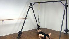 Sling Trainer Übungen Vol. 2 Bild 10