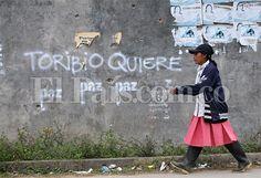 La 'pacificación' en el norte del Cauca, ¿una ilusión o una realidad? En el 2013, los hostigamientos de las Farc han mermado en los cascos urbanos de Toribío, Caloto y Corinto ¿Es algo pasajero o definitivo? Informe:  http://www.elpais.com.co/elpais/judicial/noticias/pacificacion-norte-cauca-ilusion-o-realidad