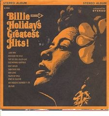 Billie Holiday - Billie Holiday's Greatest Hits! (Vinyl) at Discogs