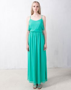 Pull & Bear long dress