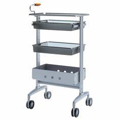 Carts Salon Cart, Salon Trolley, Trolley Cart, Salon Equipment, Work Surface, Kitchen Cart, Real Wood, Salons, Interior