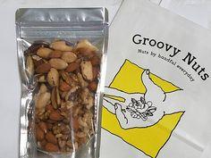 Groovy Nuts(グルーヴィナッツ)