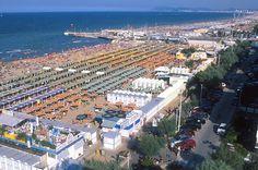 Riviera romagnola - Italy