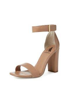 Steve Madden , Damen Sandalen beige Grau (Taupe, Wildleder) for sale Steve Madden Heels, Madden Shoes, Ankle Strap Shoes, Strap Heels, Wrap Shoes, Nude Heels, High Heels, Boots, Kleding