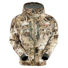 Sitka Boreal Jacket
