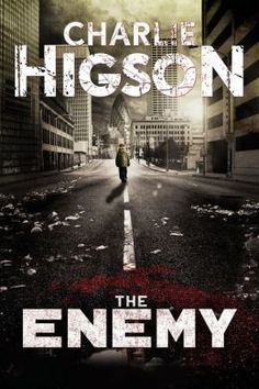 Ready for the zombie apocalypse? You should read The Enemy by Charlie Higson
