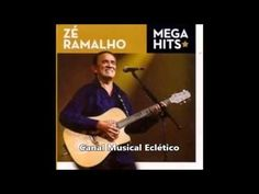 Zé Ramalho Mega Hits CD Completo - YouTube