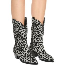 2d16097b2 24 Best botines de leopardo images