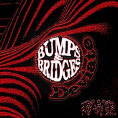 Bumps  Bridges - Deviate Bridges, Neon Signs, Album, The Originals, Youtube, Artwork, Work Of Art, Auguste Rodin Artwork, Youtubers