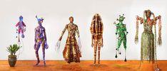 Sculpture, Sculptures, Sculpting, Statue, Carving