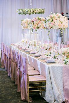Featured Photographer: Jasmine Lee Photography; Wedding reception idea.