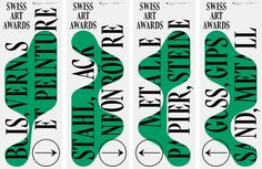 Ludovic Balland is a Swiss-based graphic and book designer. He founded his typography cabinet in Type Posters, Graphic Design Posters, Graphic Design Typography, Graphic Design Inspiration, Graphic Designers, Web Design, Layout Design, Print Design, Art Print