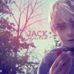 Jack Frost <3 if he was real, I'd date him. <(this comment) Wait........who said he WASN'T real?!