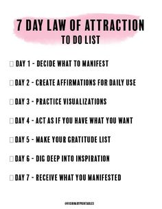 Spiritual Manifestation, Manifestation Law Of Attraction, Law Of Attraction Meditation, Law Of Attraction Planner, Secret Law Of Attraction, I Am Affirmations, Dig Deep, Good Grades, How To Manifest