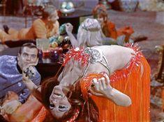 Kara Does Belly Dance on Argelius II (unshown take) | Flickr