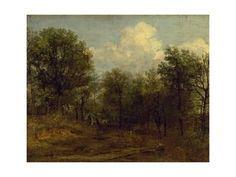 A Wood, 1776-1837 Gicléedruk